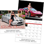 Classy Chassis TM Wall Calendars